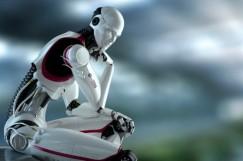 TamoiOvde-Robot