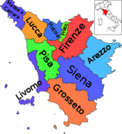 TamoiOvde-270px-Map_of_region_of_Tuscany,_Italy,_with_provinces-it.svg