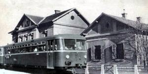 zeleznicka-stanica-zajecar-1971-prvi-motorni-voz
